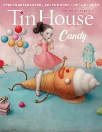 tin house candy