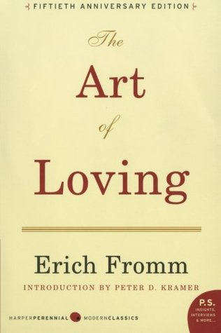 art of loving