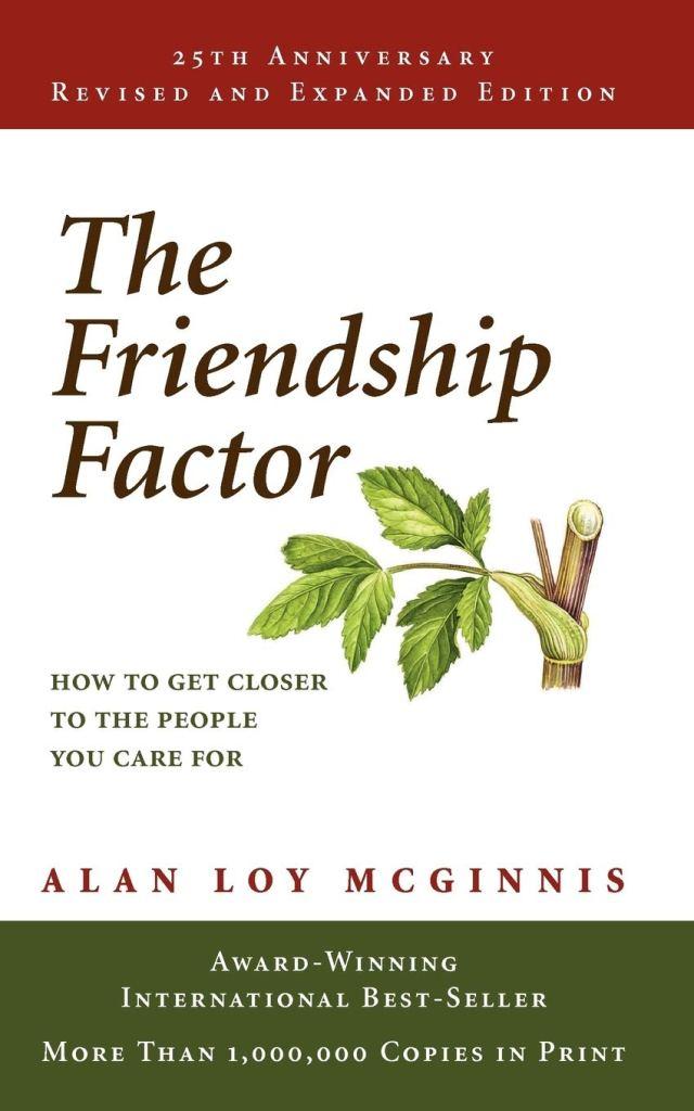 friendship factor