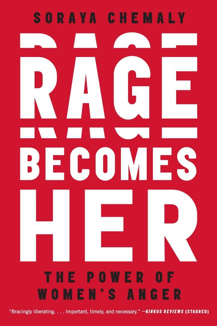 rage becomes