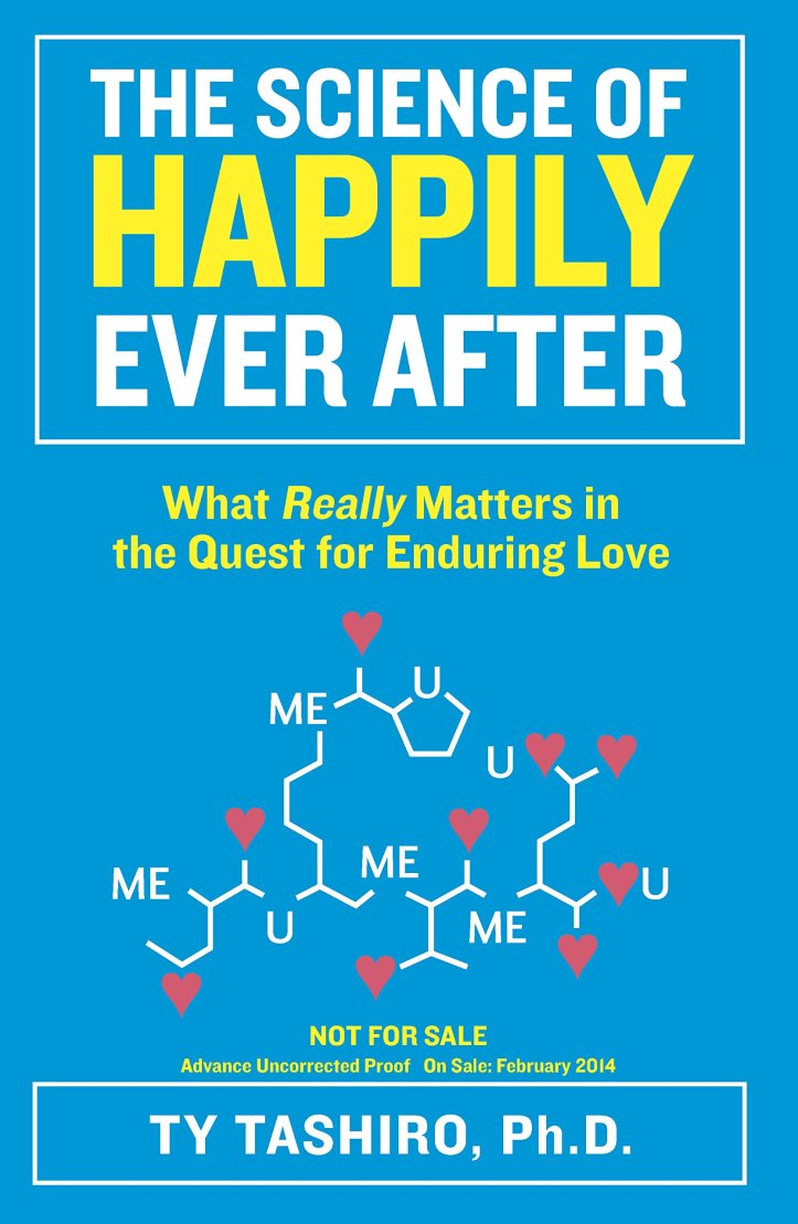 science of happily